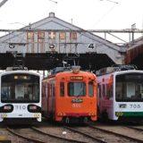 【子鉄とイベント】阪堺沿線グルメフェスで「ちん電パン」ゲットです!