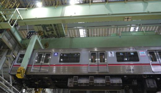 子鉄と鉄道イベント!~大阪メトロフェスティバル~