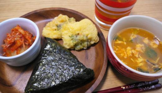 クノール韓国チゲスープでママのストレス発散を…♪