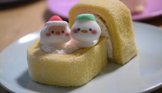 クリスマスもワンオペ育児でおうちパーティー