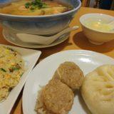 蓬莱レストラン
