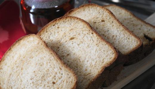 ホームベーカリーで「きな粉パン」を作りました♪