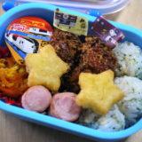 【幼稚園のお弁当】作り置きおかずで給食のない6日間を乗り越えました!