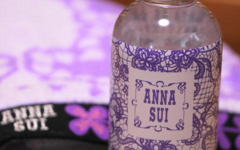 母の日にもらって嬉しい、ANNA SUI コスメのプレゼント♪
