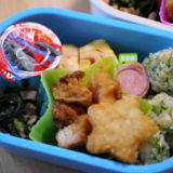 幼稚園の親子遠足のお弁当と持ち物リスト